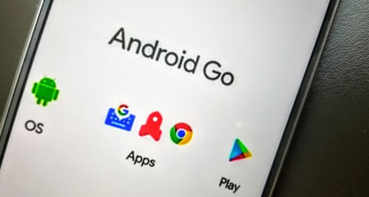 Con Android Go los celulares subirán de nivel