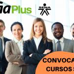 CONVOCATORIA CURSOS SENA