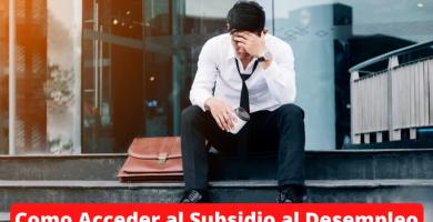 Subsidio al Desempleo