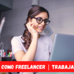 Trabajo como freelancer