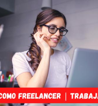 Trabajo como freelancer